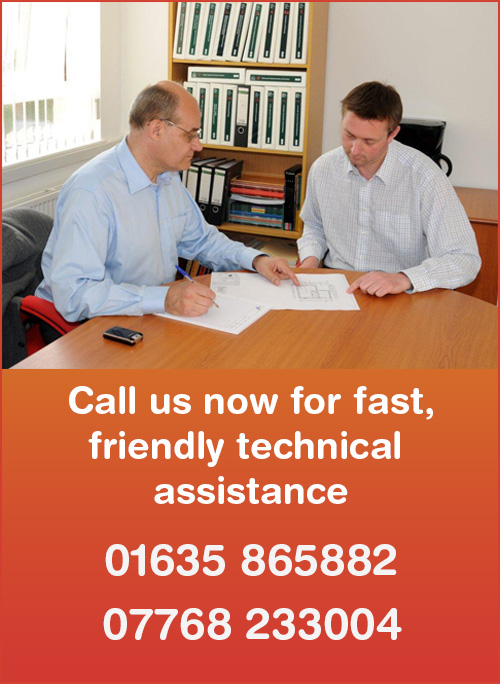 Call us now for fast friendly technical help